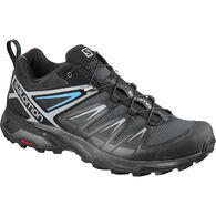 Salomon Men's X Ultra 3 Hiking Shoe