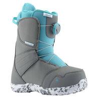 Burton Children's Zipline Boa Snowboard Boot - 19/20 Model