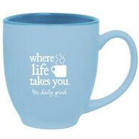 Where Life Takes You Coffee Mug
