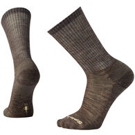 SmartWool Men's Heathered Rib Crew Sock - Special Purchase