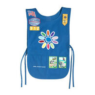 Girl Scouts Official Daisy Tunic