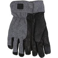 Mad Bomber Men's Wool Bomber Glove