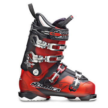 Nordica Mens NRGy PRO 3 Alpine Ski Boot - 15/16 Model