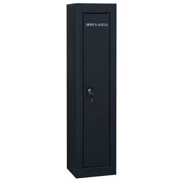 Sports Afield Journey 6 Gun Security Cabinet