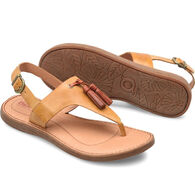 Born Shoe Women's St. Joe Sandal