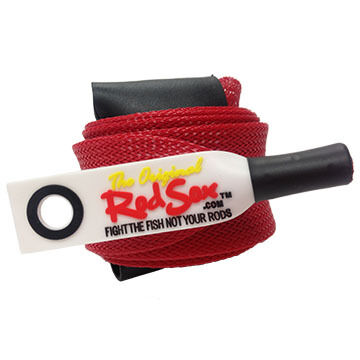 Rod Sox Pro Series Spinning Fishing Rod Cover