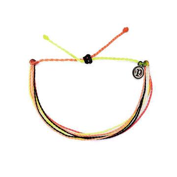 Pura Vida Bracelets Womens Cowabunga Original Bracelet