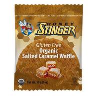 Honey Stinger Gluten Free Salted Caramel Waffle