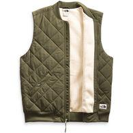 The North Face Men's Cuchillo Insulated Vest