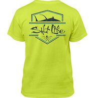 Salt Life Youth Official Short-Sleeve T-Shirt