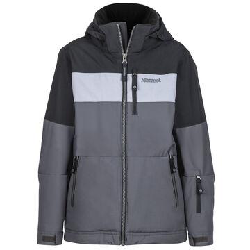 Marmot Boys' Headwall Insulated Jacket