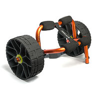 Sea to Summit Small Cart w/ Solid Wheels