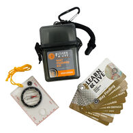 UST Learn & Live Way Finding Kit