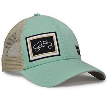 Bigtruck Mens Classic G. Line Trucker Hat