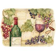 Keller Charles Pinot Grape Small Tray