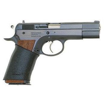 Pachmayr Slip-On Pistol Grip