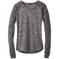prAna Women's Zanita Long-Sleeve Top