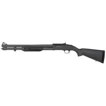 Mossberg 590A1 XS Ghost Ring Sight 12 GA 20 Shotgun - Left Hand