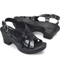 Born Shoe Women's Crevalle Sandal