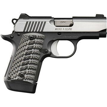 Kimber Micro 9 Eclipse 9mm 3.15 7-Round Pistol