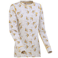 Kari Traa Women's Fryd Long-Sleeve Top