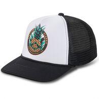 Dakine Men's Dakineapple II Trucker Hat