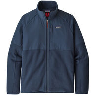 Patagonia Men's Lightweight Better Sweater Shelled Fleece Jacket