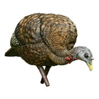 Avian-X LCD Feeder Turkey Decoy