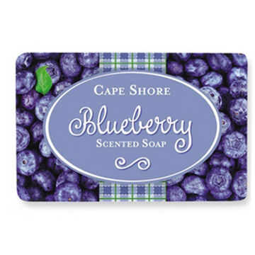 Cape Shore Blueberry Scented Bar Soap