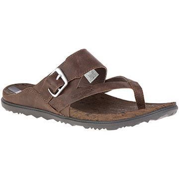 Merrell Womens Around Town Thong Sandal