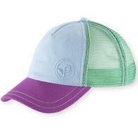 Pistil Designs Women's Buttercup Trucker Hat