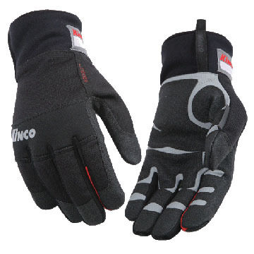 Kinco Men's Lined Winter Work Glove