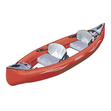 Advanced Elements StraitEdge Inflatable Canoe