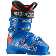 Lange Children's RS 90 S.C. Alpine Ski Boot - 16/17 Model