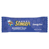Honey Stinger Blueberry Buzz Energy Bar