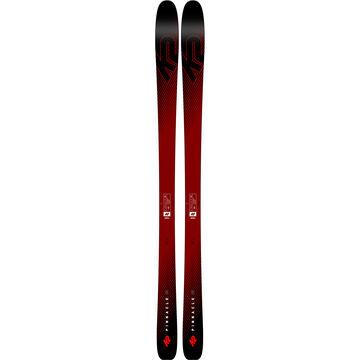 K2 Mens Pinnacle 85 Freeride Alpine Ski