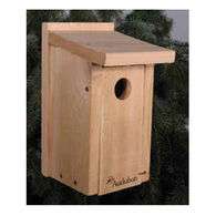 Audubon Bluebird House