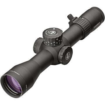 Leupold Mark 5HD 3.6-18x44mm (35mm) Side Focus TMR Riflescope