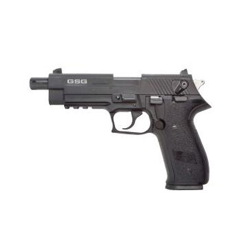 ATI GSG Firefly HGA TB 22 LR 4 10-Round Pistol