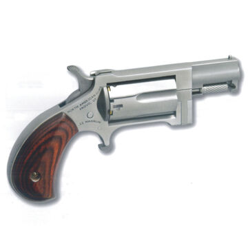 North American Arms Sidewinder 22 Magnum 1.5 5-Round Mini Revolver