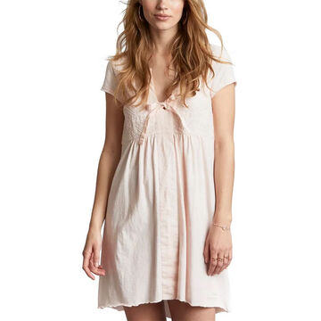 Odd Molly Womens Lets Love Dress