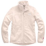 The North Face Women's Pink Ribbon Osito Fleece Jacket