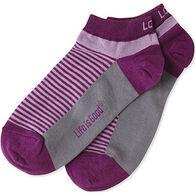 Life is Good Women's Love Low Cut Sock