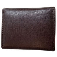Deerfield Leathers Men's Trifold Wallet