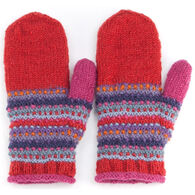 Lost Horizons by Laundromat Women's Piper Mitten