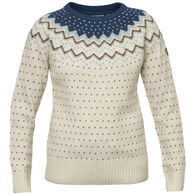 Fjällräven Women's Övik Knit Sweater