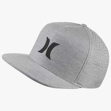 Hurley Mens Icon Dri-FIT 4.0 Hat
