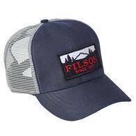 Filson Men's Mesh Logger Hat