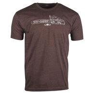 Arborwear Men's Stay Sharp Short-Sleeve Shirt
