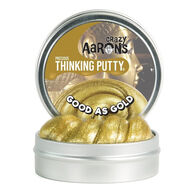 Crazy Aaron's Good As Gold Precious Thinking Putty - 1.6 oz.